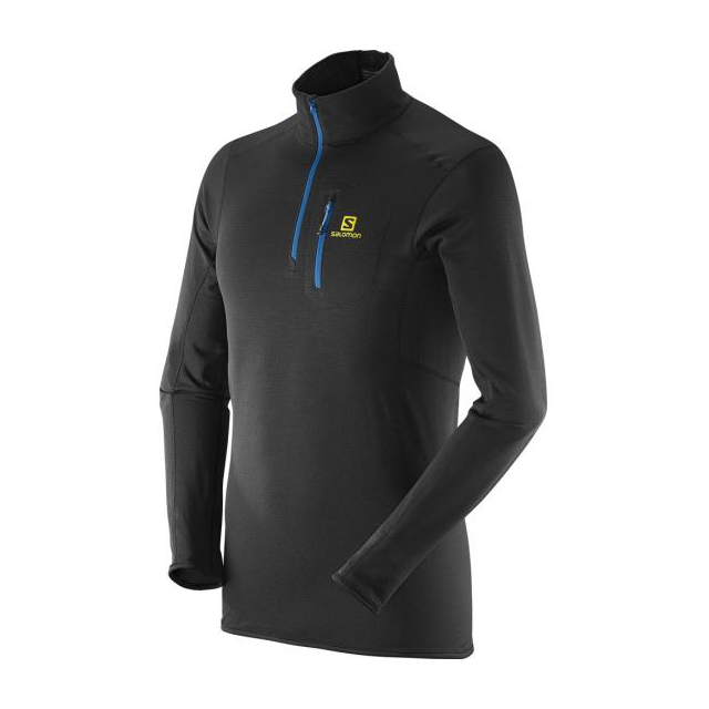 Salomon - S-Lab X Alp Hz Midlayer M