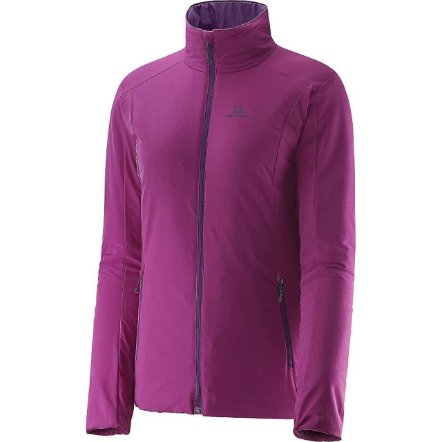 Salomon - Drifter Jacket W