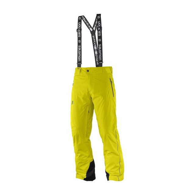 Salomon - Whitemount GTX MF Pant M