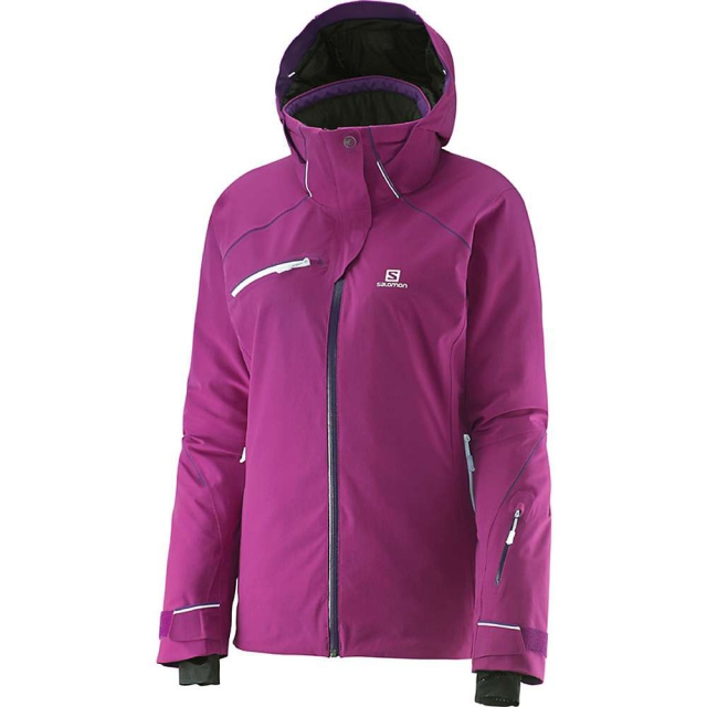 Salomon - Speed Jacket W