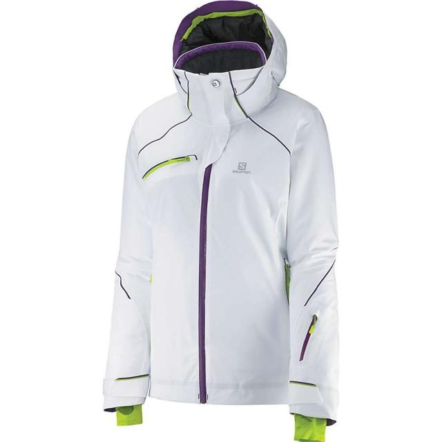 Salomon - Speed Jacket W