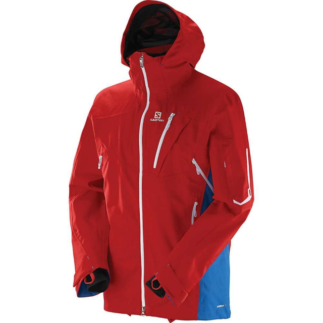 Salomon - Foresight 3L Jacket M