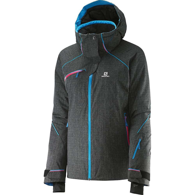 Salomon - Speed + Jacket W