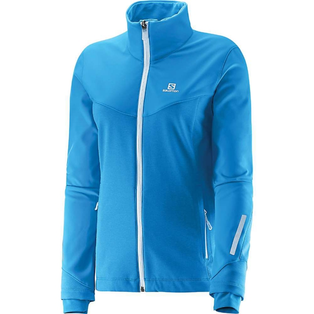Salomon - Pulse SS Jacket W