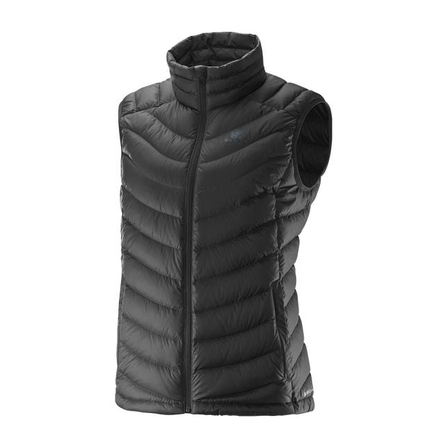 Salomon - Halo Down Vest W