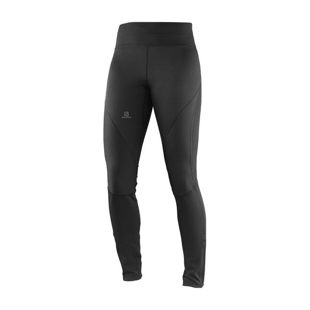 Salomon - Trail Windstopper Tight W