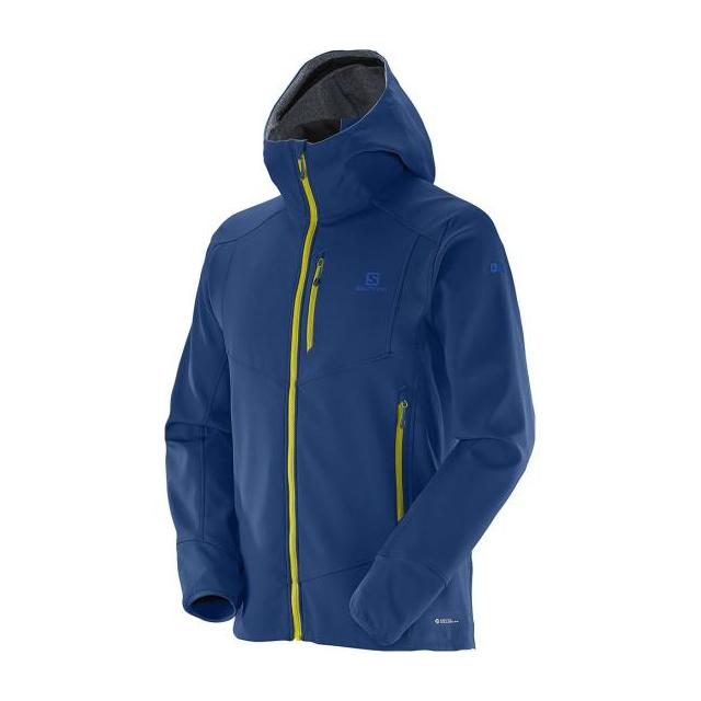 Salomon - S-Lab X Alp Smartskin Jacket M