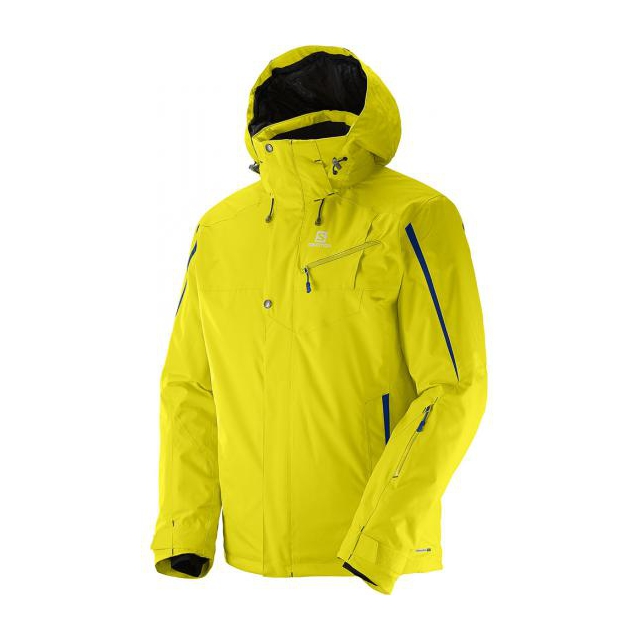 Salomon - Supernova Jacket M