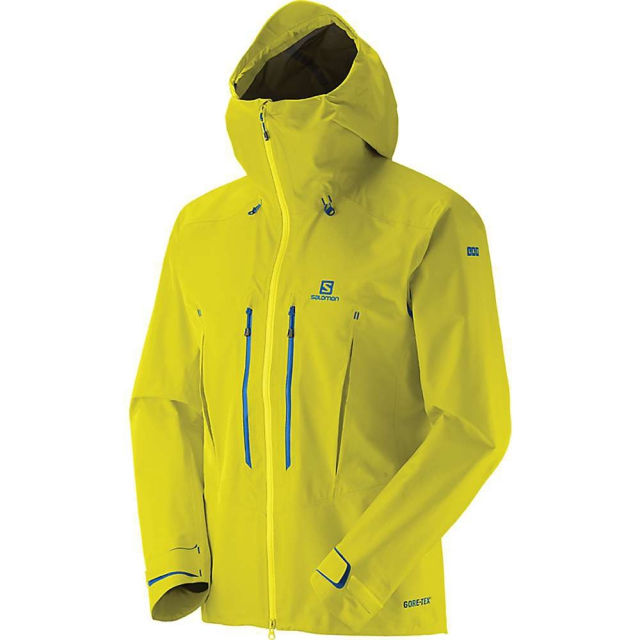 Salomon - S-Lab X Alp Pro Jacket M