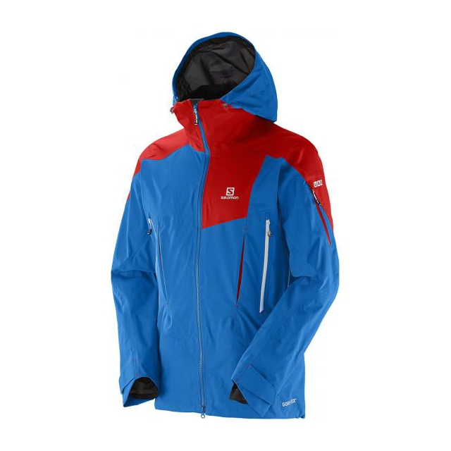 Salomon - Soulquest BC GTX 3L Jacket M