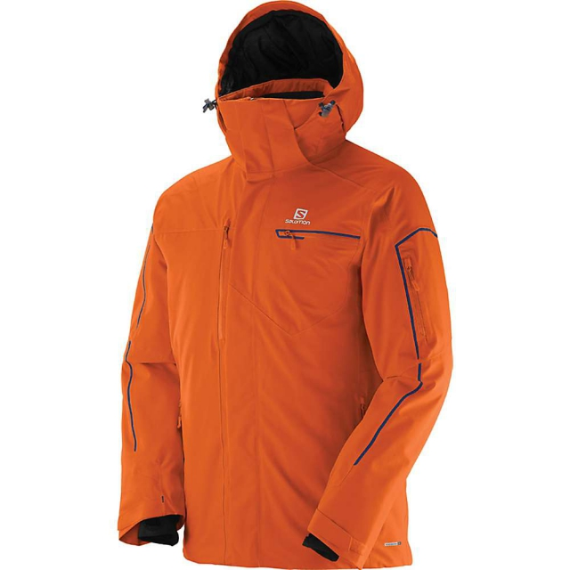 Salomon - Brillant Jacket M