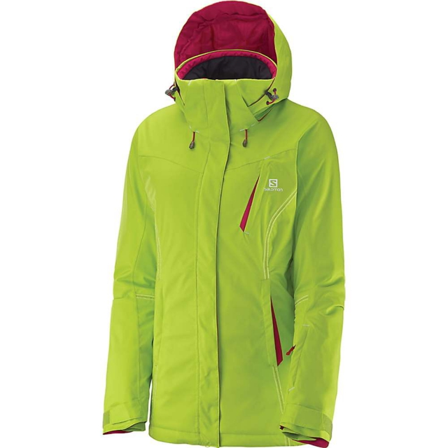 Salomon - Enduro Jacket M