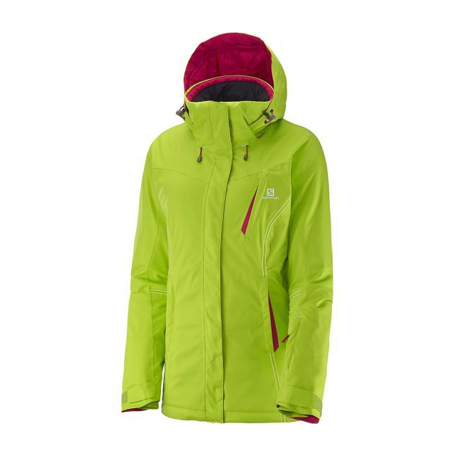 Salomon - Enduro Jacket M