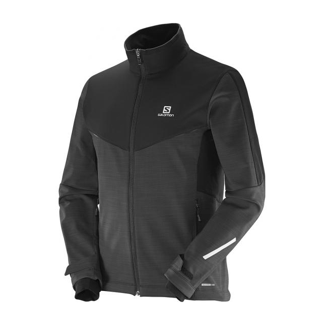 Salomon - Pulse SS Jacket M
