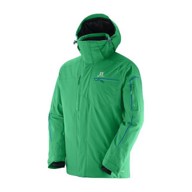 Salomon - Brillant Jacket M