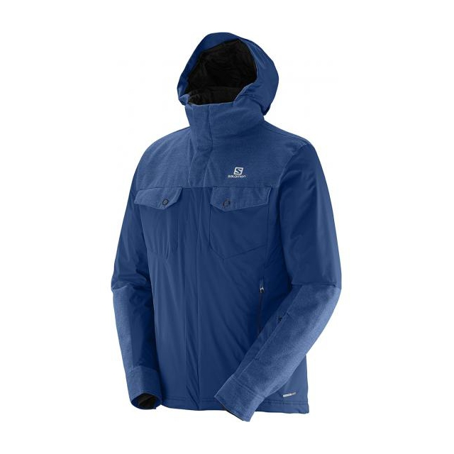 Salomon - Snowtower Jacket M