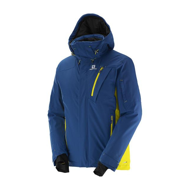 Salomon - Iceglory Jacket M