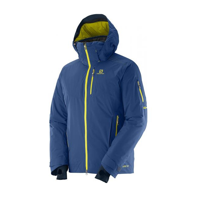 Salomon - Whitemount GTX MF Jacket M
