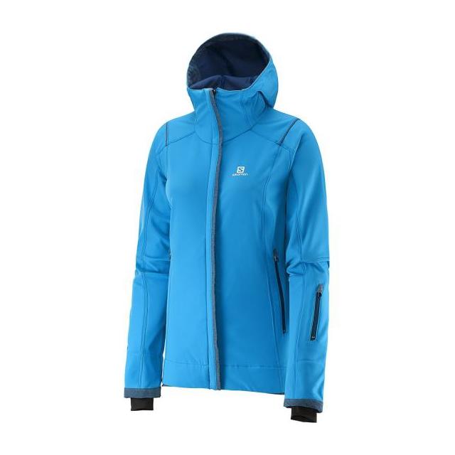 Salomon - Snowcube Jacket W