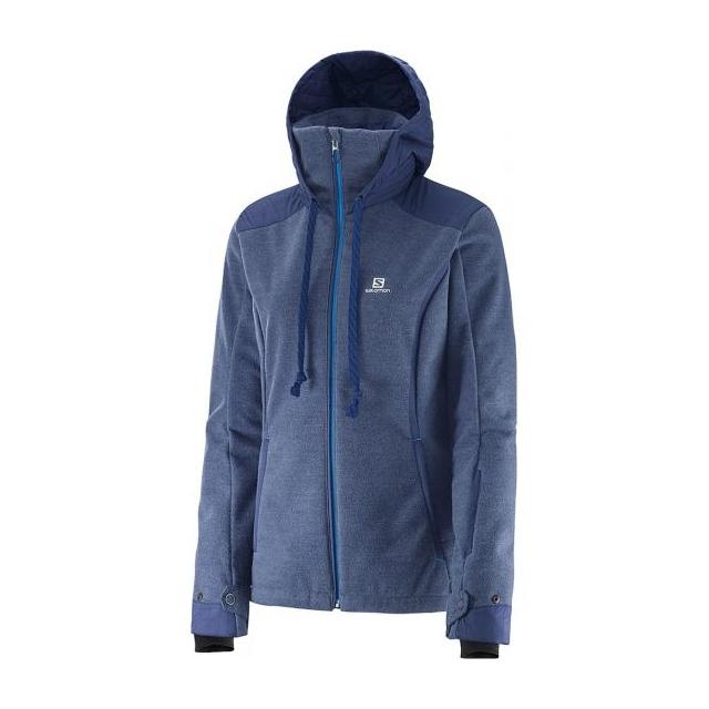 Salomon - Snowsculpture Jacket W