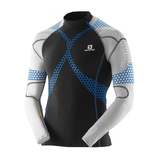 Salomon - S-Lab Exo Jersey M
