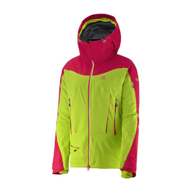 Salomon - Soulquest BC GTX 3L Jacket W