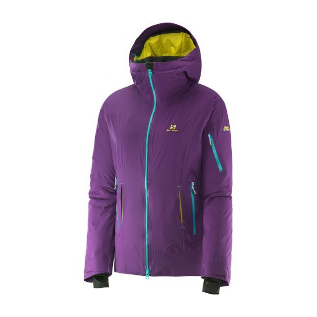 Salomon - Soulquest BC Down Jacket W