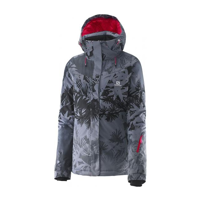 Salomon - Supernova+ Jacket W