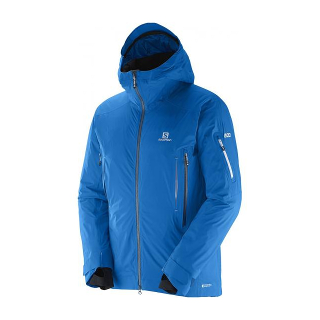 Salomon - Soulquest BC Down Jacket M