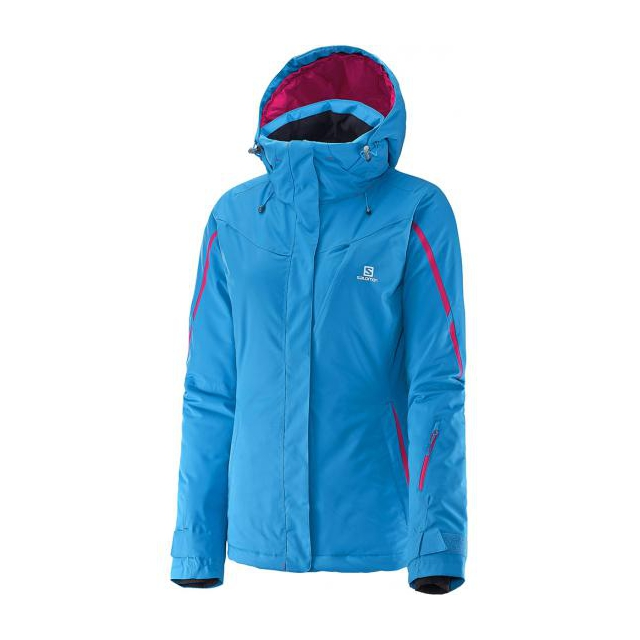 Salomon - Supernova Jacket W