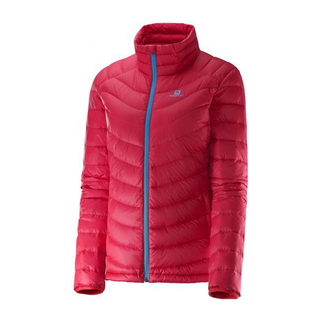 Salomon - Halo Down Jacket II W