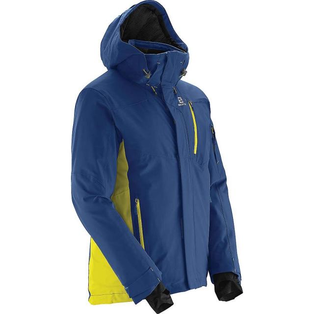 Salomon - Iceglory Jacket M