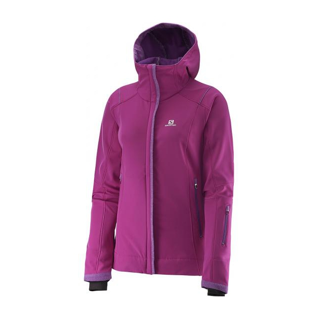 Salomon - Snowcube Jacket W