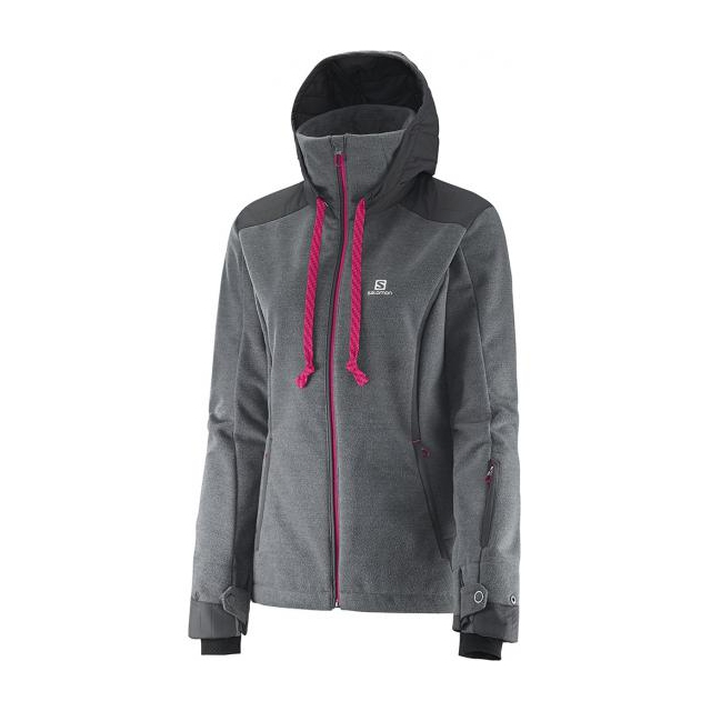 Salomon - Snowsculpture Jacket W