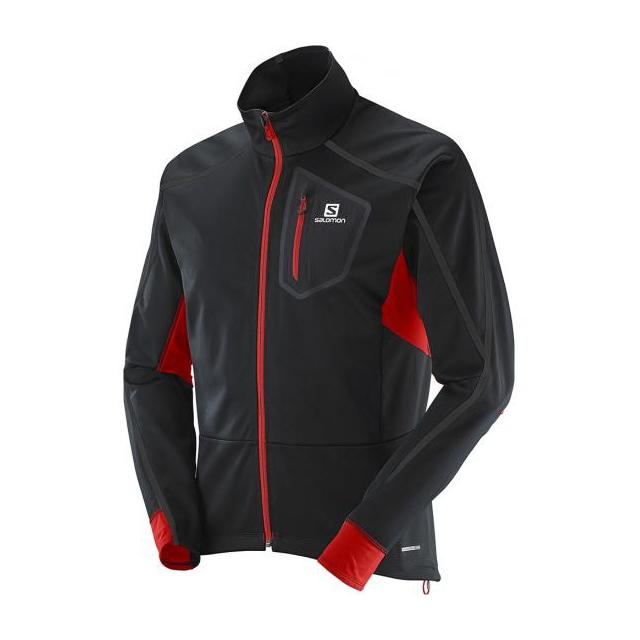 Salomon - Equipe Vision Jacket M