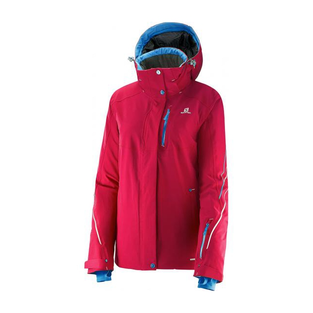 Salomon - Brillant Jacket W