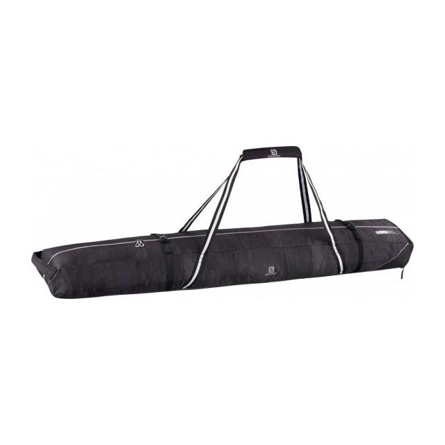 Salomon - Extend 2 Pairs 175+20 Ski Bag
