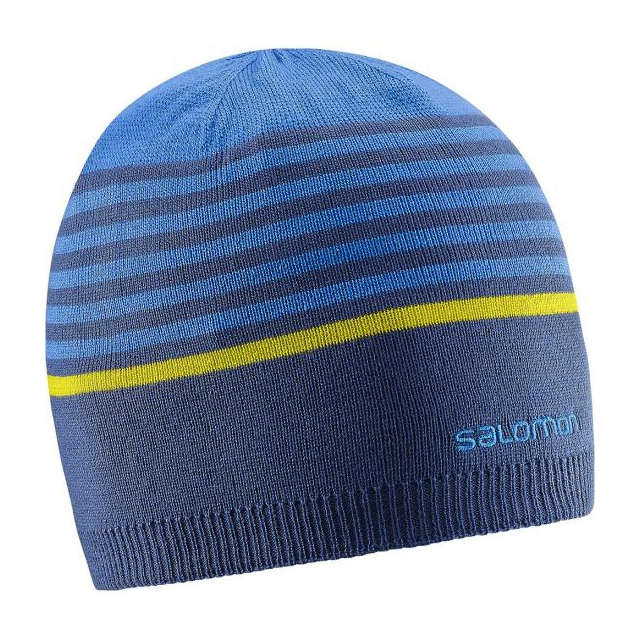 Salomon - Stripe Reversible Beanie