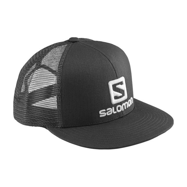 Salomon - Winter Logo Cap