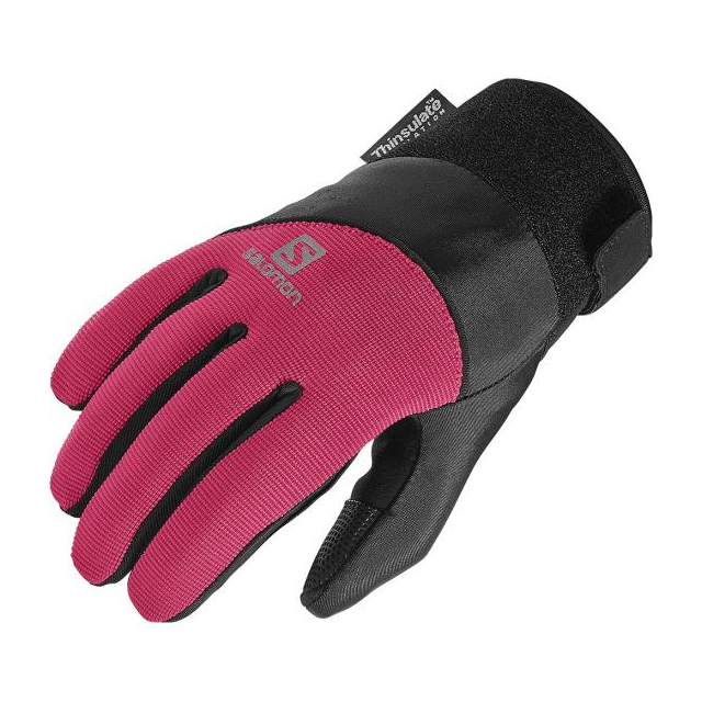 Salomon - Thermo Glove W