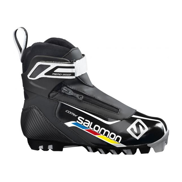 Salomon - Combi Junior