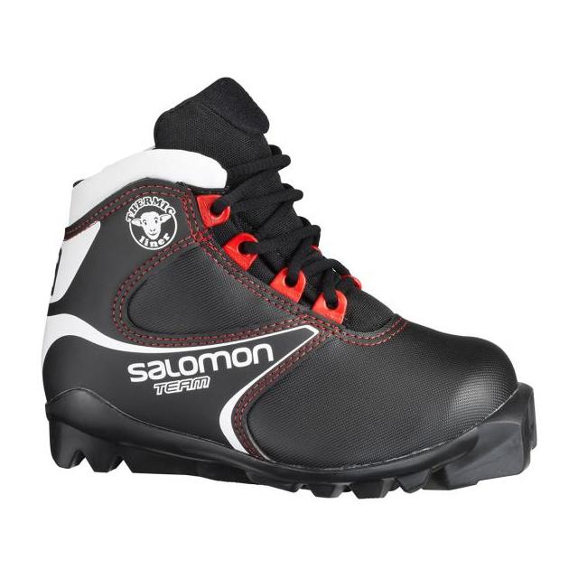 Salomon - Team