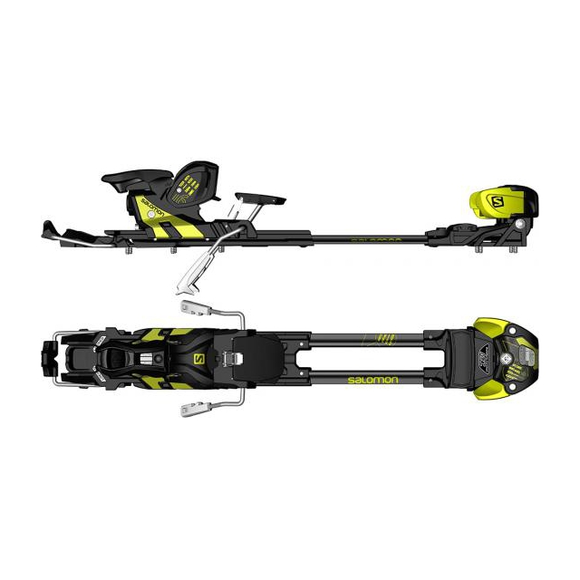 Salomon - T GUARDIAN MNC 16 L