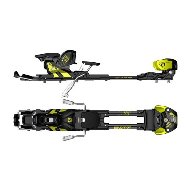 Salomon - T GUARDIAN MNC 16 S