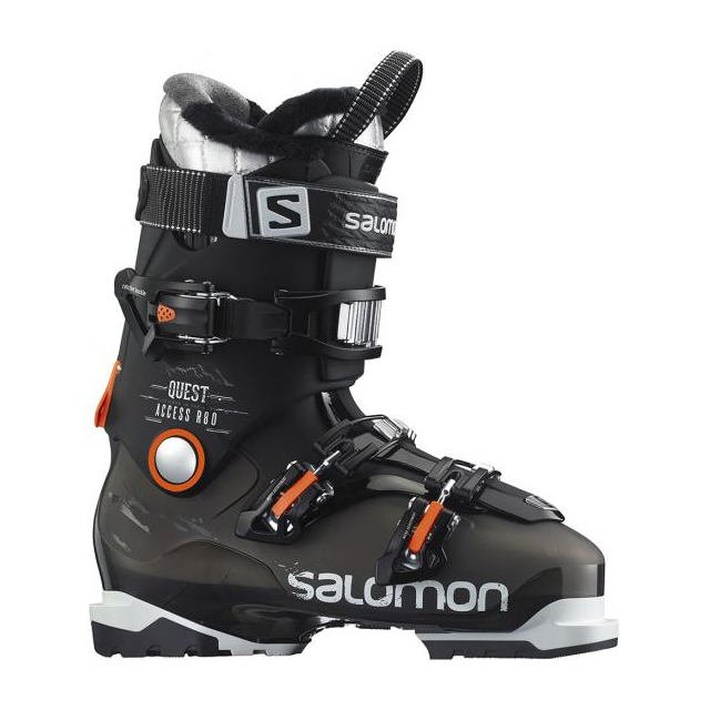 Salomon - Quest Access R80