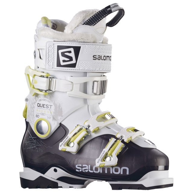 Salomon - Quest Access 80 W