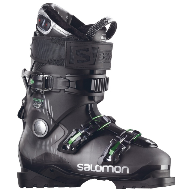 Salomon - Quest Access Custom Heat