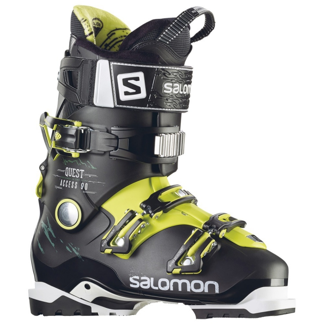 Salomon - Quest Access 90