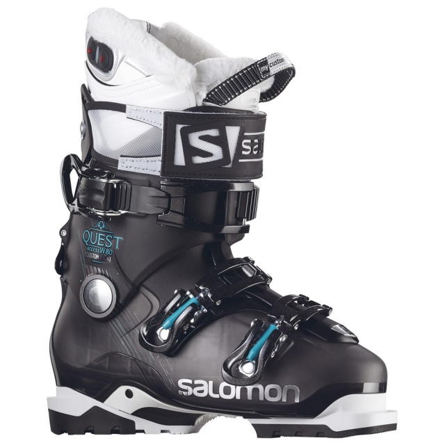 Salomon - Quest Access Custom Heat W