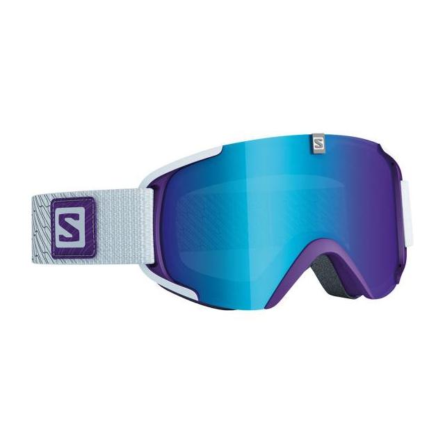 Salomon - X-View S